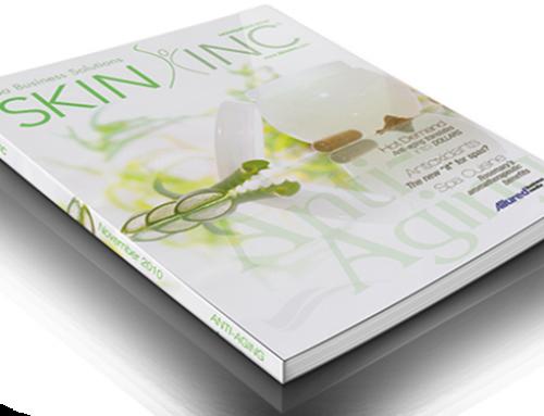 Skin Inc Magazine