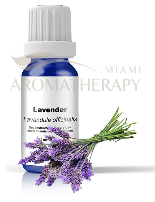 Image of Lavender Essential Oil