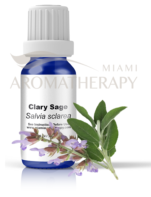 Image of Clary Sage Essential Oil