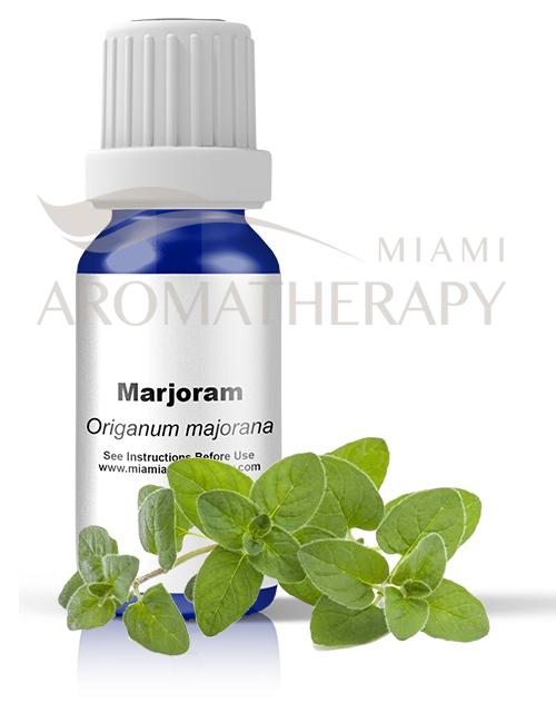 Image of Marjoram Essential Oil