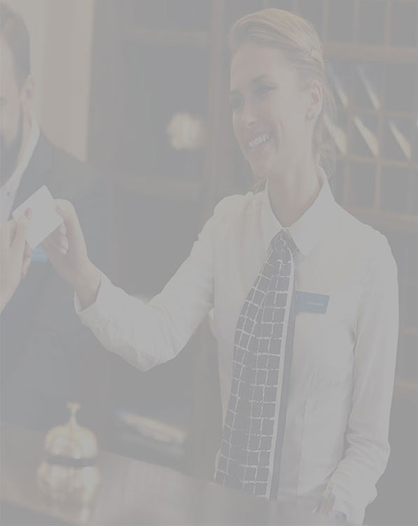Image of Hospitality Industry Wellness