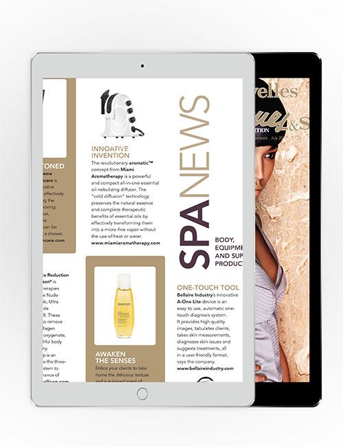 Professional Aromatherapy Diffuser Les Nouvelles Esthétiques