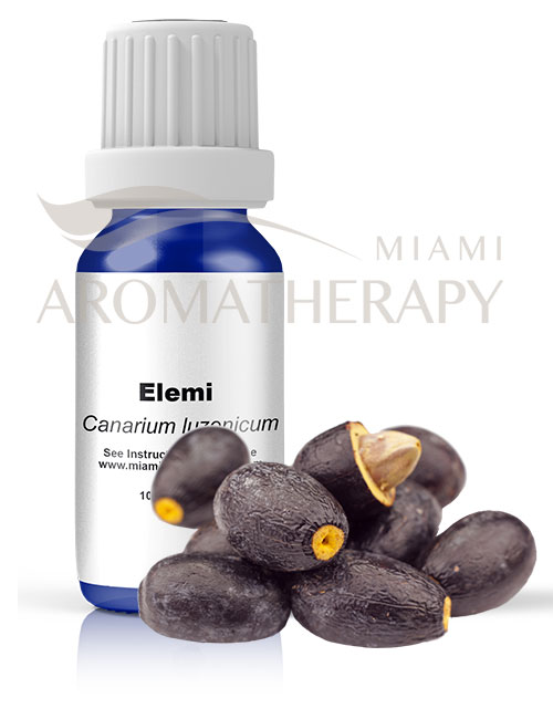 Image of Elemi Essential Oil
