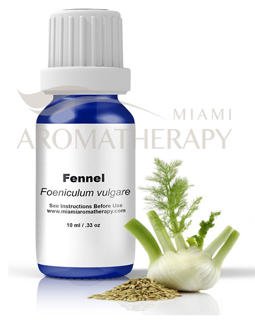 Image of Fennel Essential Oil